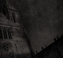 Catedral by Marko Beslac