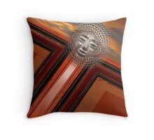 Soul-Are Shine Throw Pillow