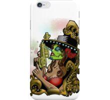 Bandita Candy Version 2 iPhone Case/Skin
