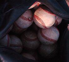 balls...balls...balls..bag of balls... by donna.k. nolan