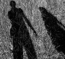 Shadow's on the world by Alexandru Valentin Iedu