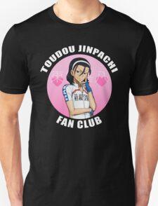 Sleeping Beauty Fan Club Unisex T-Shirt