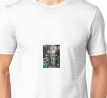 Lady Liberty Of Floranocturnus Unisex T-Shirt