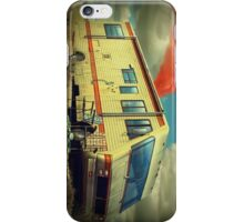 phone case breaking bad motorhome iPhone Case/Skin