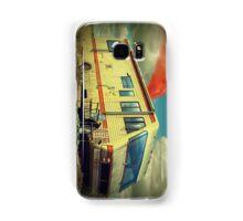 phone case breaking bad motorhome Samsung Galaxy Case/Skin