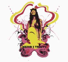 Heiva i Thaiti by Kristal Blanco