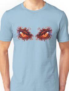I am fire. I am... death! Unisex T-Shirt