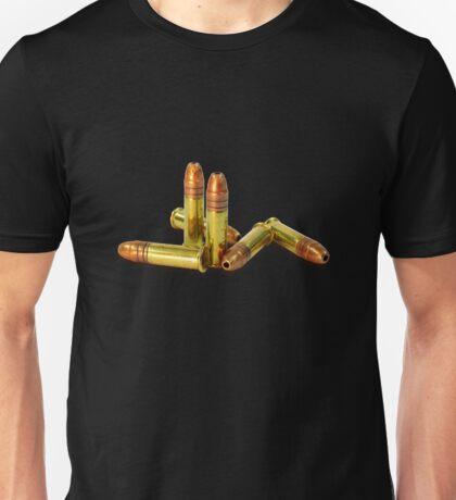 Bullets Unisex T-Shirt