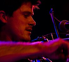 Seth Lakeman III by Tom Allen