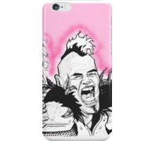 Mad Max Road Warrior Lovers iPhone Case/Skin