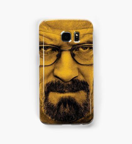 phone case breaking bad Samsung Galaxy Case/Skin