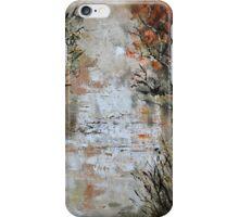Pond 8851 iPhone Case/Skin