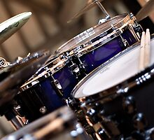 Bang the Drum by Tom Allen