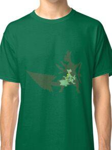 Mega Tree Lizard Classic T-Shirt