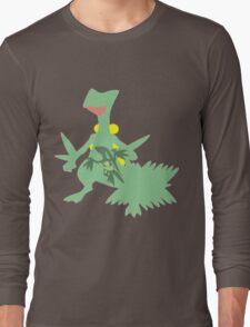 The Tree Lizard Long Sleeve T-Shirt