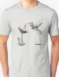 Mechanical Bird T-Shirt