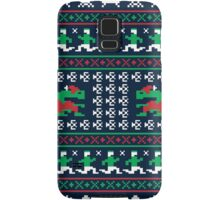 Games of Christmas Past Samsung Galaxy Case/Skin