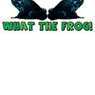 what the frog! by vampvamp