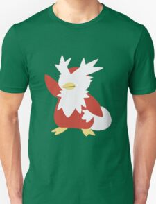 The Xmas Bird T-Shirt