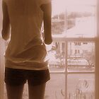 Longing by Jennifer Darrow