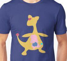 The Lightning Sheep Unisex T-Shirt