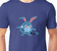 The Johto Water Mouse Unisex T-Shirt