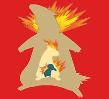 The Fire Mole Unisex T-Shirt