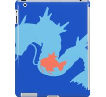 The Sea Dragon iPad Case/Skin