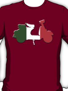 Vespa Italia T-Shirt