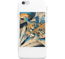 5 String Bass Assault iPhone Case/Skin
