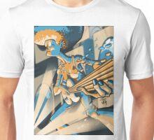 5 String Bass Assault Unisex T-Shirt