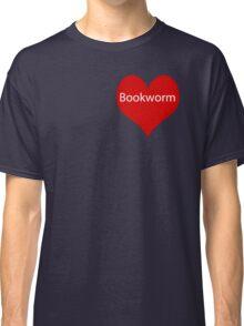 Bookworm Classic T-Shirt