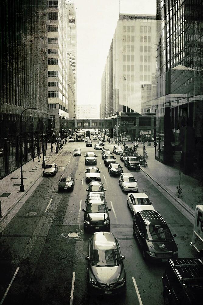 Minneapolis  by Ellie Niemeyer