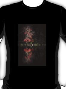 Lost In The Autumn Of Eternity T-Shirt