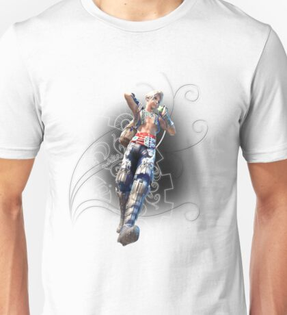 Final Fantasy XII - Vaan Unisex T-Shirt