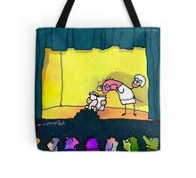 TO BE , OR... Tote Bag