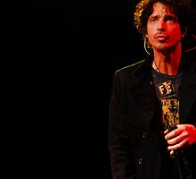 Chris Cornell by GrifGrif