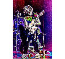 Rock 'n' Roll Photographic Print