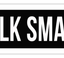 Incredible Hulk - Hulk Smash Sticker