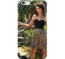 Tara 5727 iPhone Case/Skin