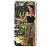 Tara 5727 iPhone Case/Skin