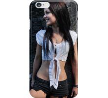 Tara 5661 iPhone Case/Skin