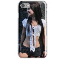 Tara 5661 iPhone Case/Skin