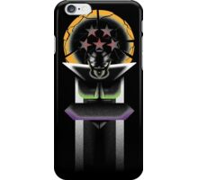 Z Guardian iPhone Case/Skin