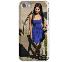 Tara 5668 iPhone Case/Skin