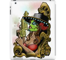 Bandita Candy Version 2 iPad Case/Skin