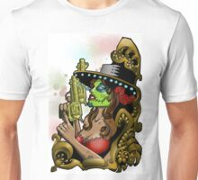 Bandita Candy Version 2 Unisex T-Shirt