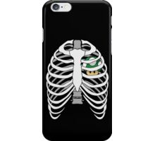 The Plumber's Heart iPhone Case/Skin