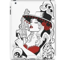 Bandita Candy Version 1 iPad Case/Skin