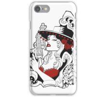 Bandita Candy Version 1 iPhone Case/Skin